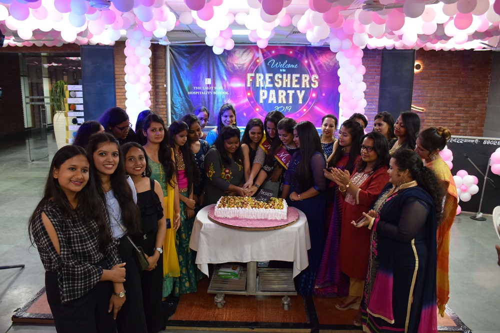 Freshers Party 2019